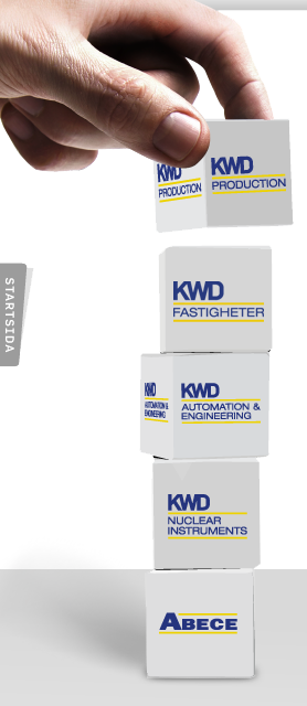 KWD Group